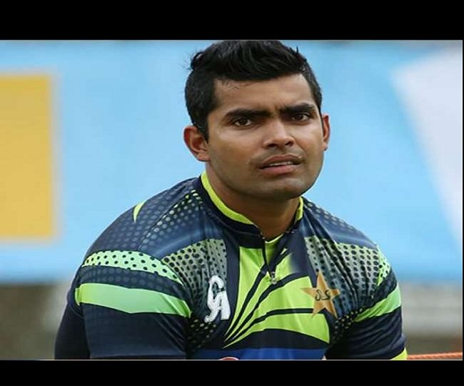 umar akmal maybe banned from playing cricket but his meme game will live forever