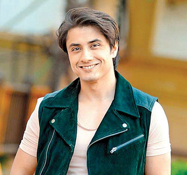 blame me for any crisis in your life if it helps you sleep better ali zafar