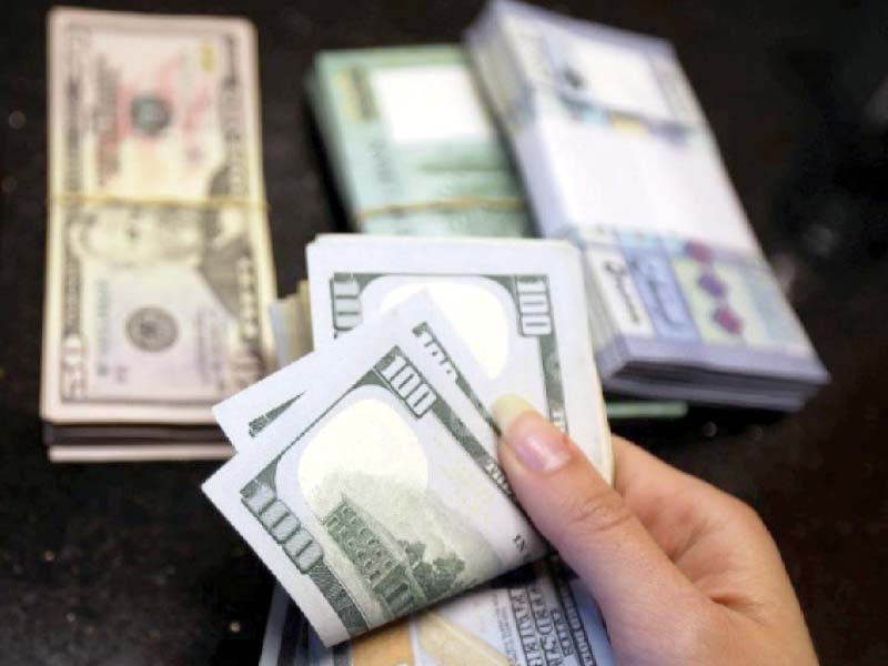pakistan s reliance on foreign loans has almost doubled as there was a 73 increase in commercial borrowing in the first eight months of fy21 as compared to the same period of last year photo file