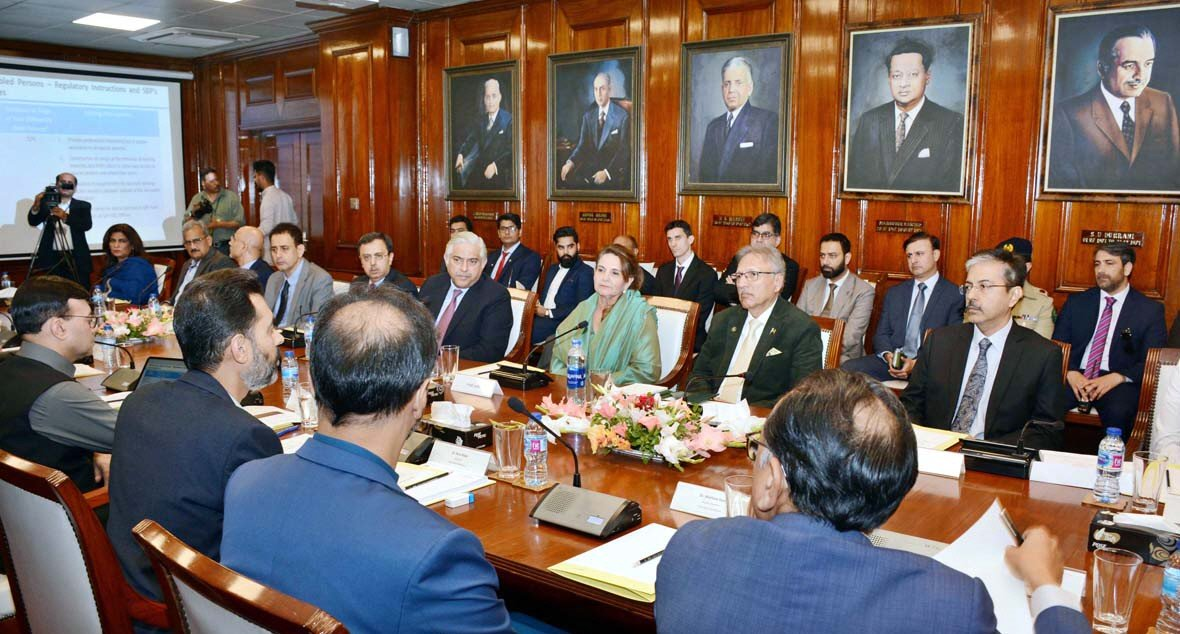 sbp takes initiatives to facilitate differently abled people