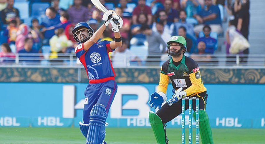 babar azam has surpassed me in many ways kumar sangakkara