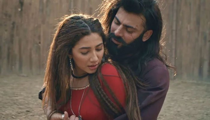 fawad khan announces the legend of maula jatt release date