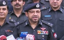 sindh igp asks for ssp s transfer ahead of umerkot by polls