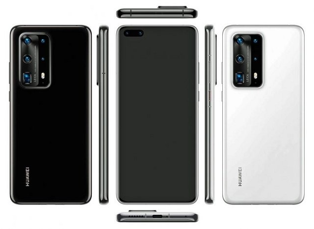 huawei p40 pro will be world s most powerful 5g phone