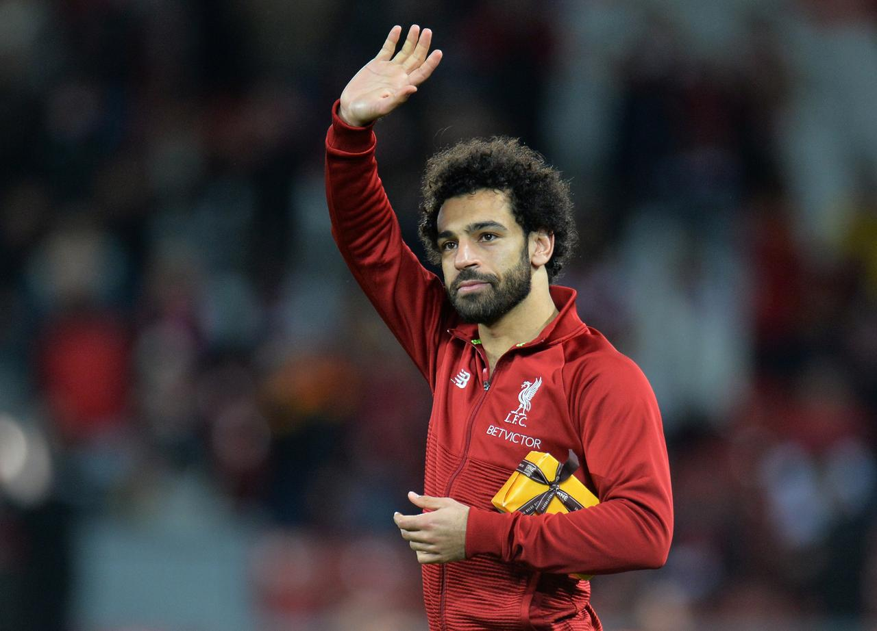 liverpool should sell salah for no less than 130m