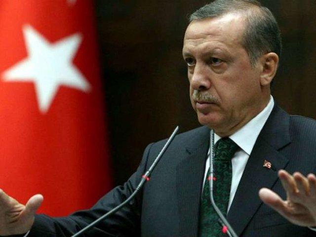 erdogan says no full agreement on syria summit
