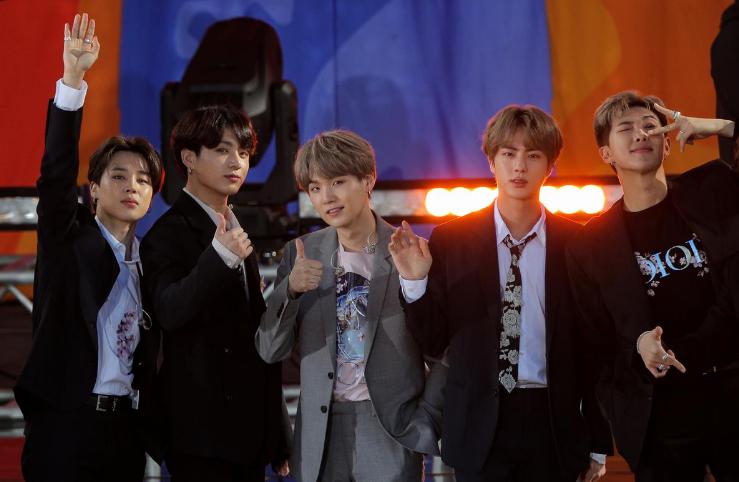 k pop band bts cancels seoul concert over coronavirus fears