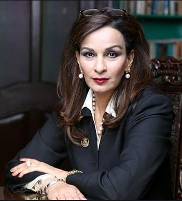 sherry rehman threatens to boycott tv channel over khalilur rehman fiasco