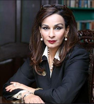 sherry rehman threatens to boycott tv channel over khalilur rehman fiasco