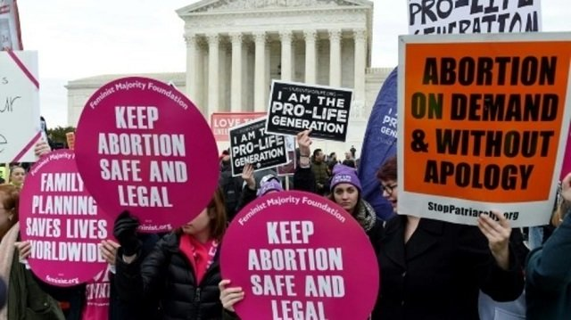 future of abortion at stake in us supreme court case