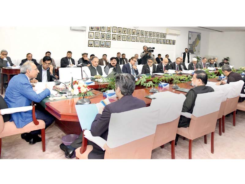 ecc defers subsidy for industries