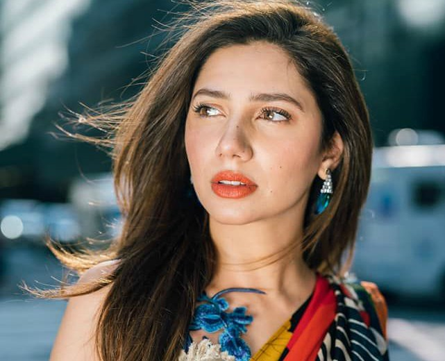 i march for those who don t share my privilege mahira khan