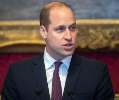 prince william under fire for joking about coronavirus