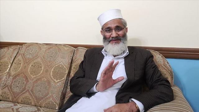jamaat e islami against no trust vote to depose premier