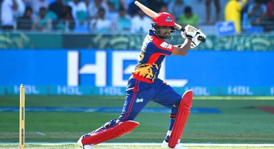 babar azam s diamond duck stands out in psl 5 statistical second week round up