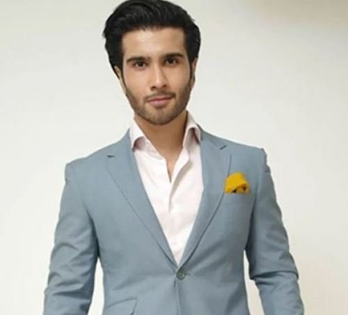 feroze khan quits showbiz industry