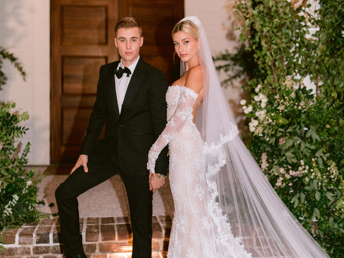 justin bieber reveals he may be in an arranged marriage with hailey baldwin