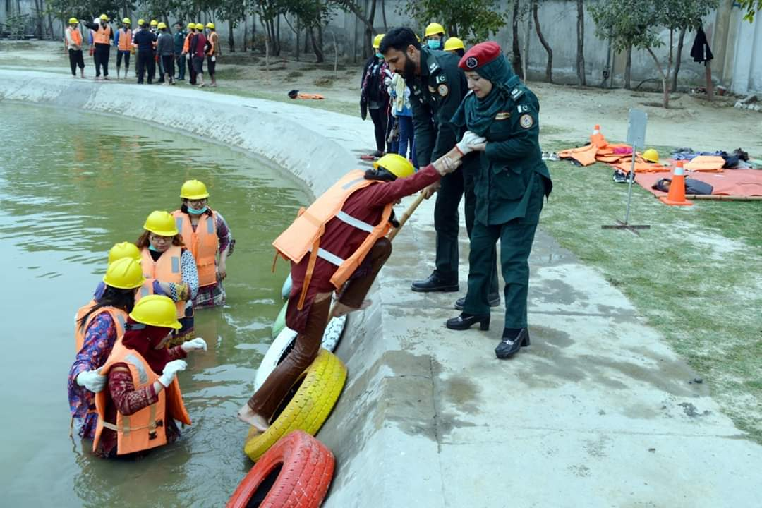 only 1 25 women serve in punjab rescue service