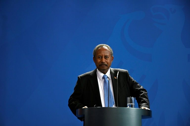 sudan pm unharmed in assassination attempt top aide