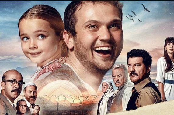first turkish film to release in pakistani cinemas on 13th march
