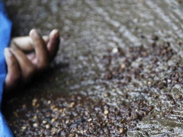 post mortem report confirms deaths by strangulation