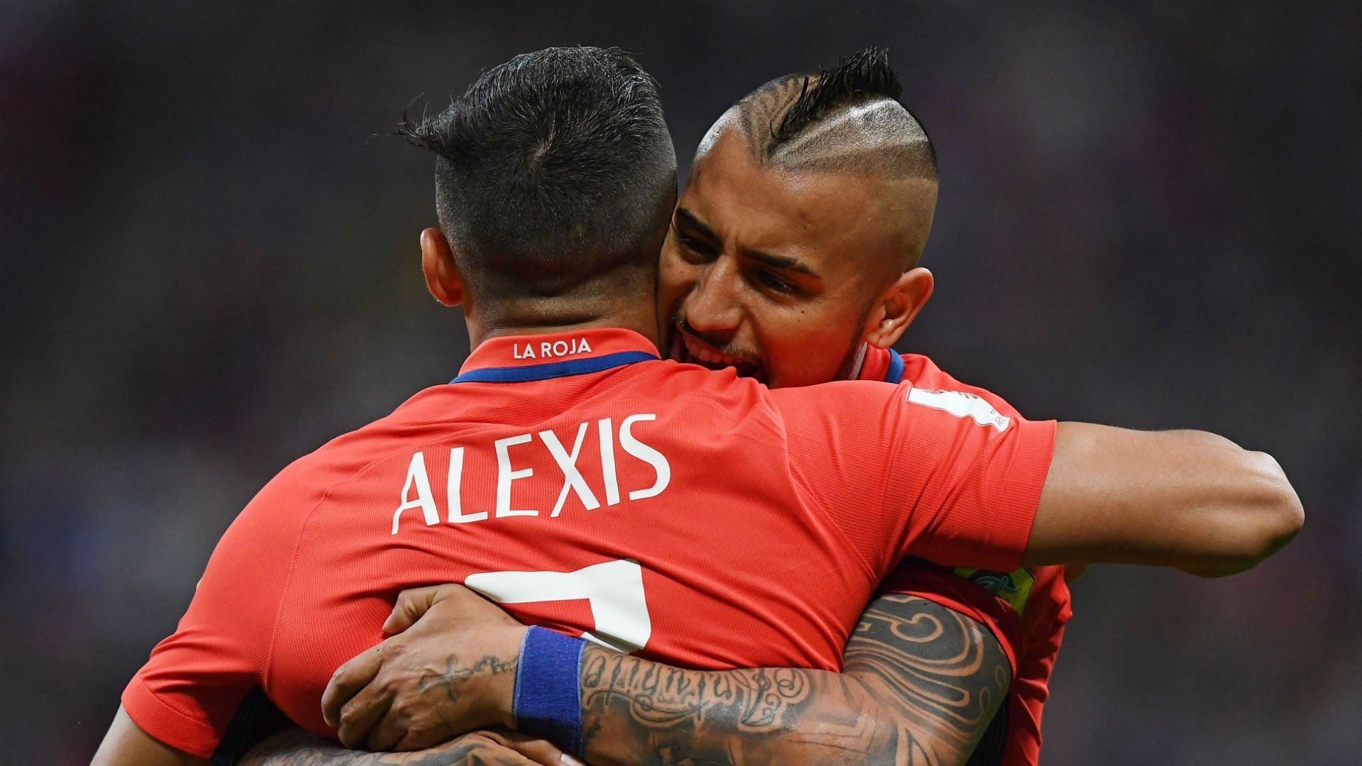 chile to quarantine returning football stars alexis sanchez and arturo vidal