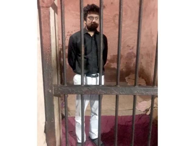 adeel tatla case zodiac killer sent on five day physical remand