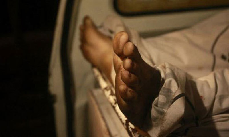illicit affairs abducted man s body found in water tank in karachi