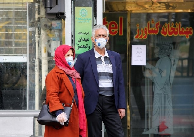 iran reports 85 new virus deaths taking total to 514