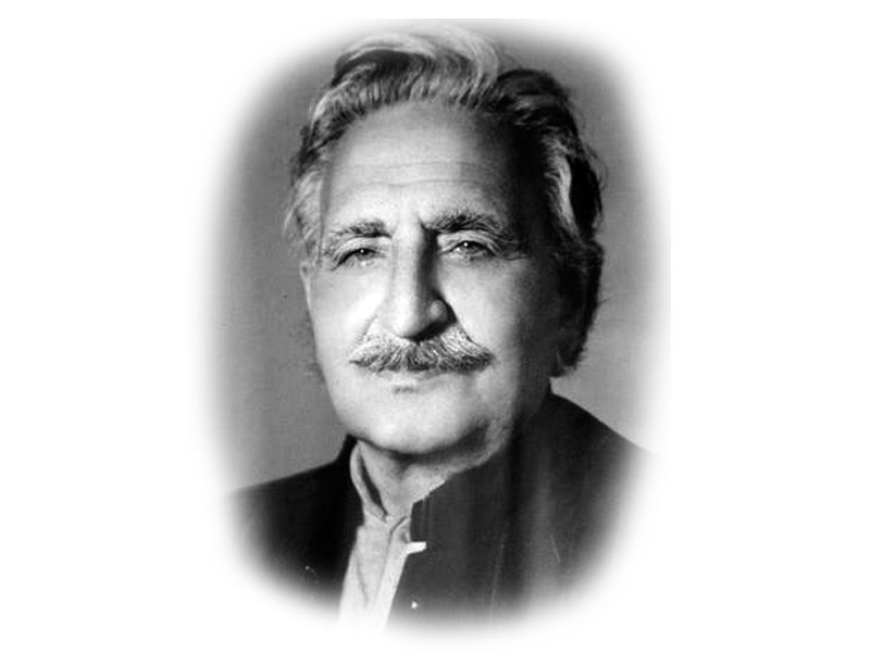 ghani khan remembered for advocating critical thinking