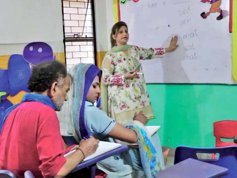 transgender people offered skills training