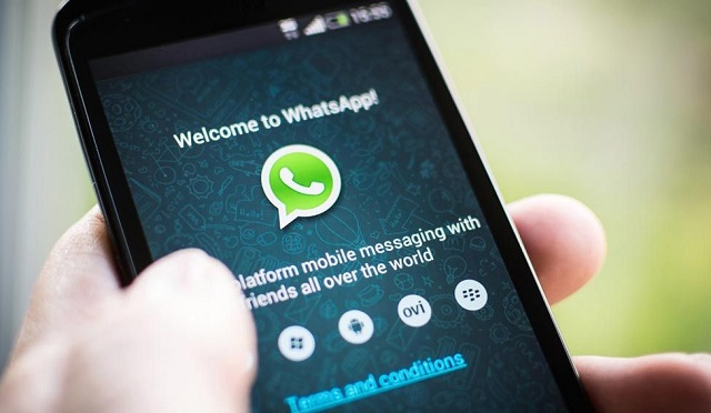 How to move WhatsApp group chats to Signal app