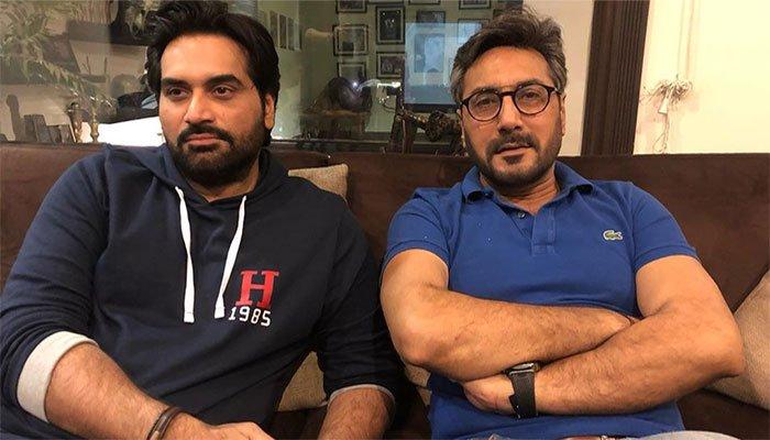 humayun saeed and adnan siddiqui to self isolate together