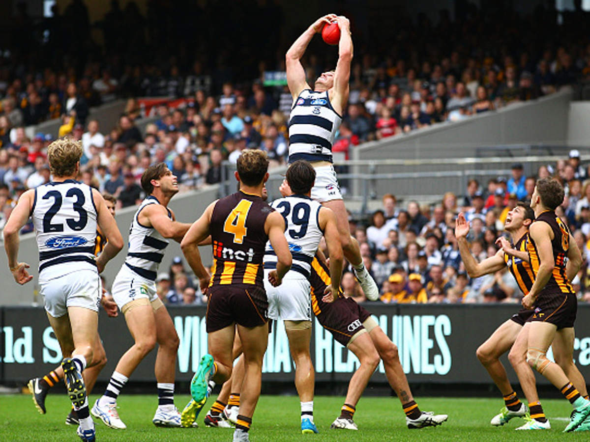 aussie rules suspends season for at least two months over virus