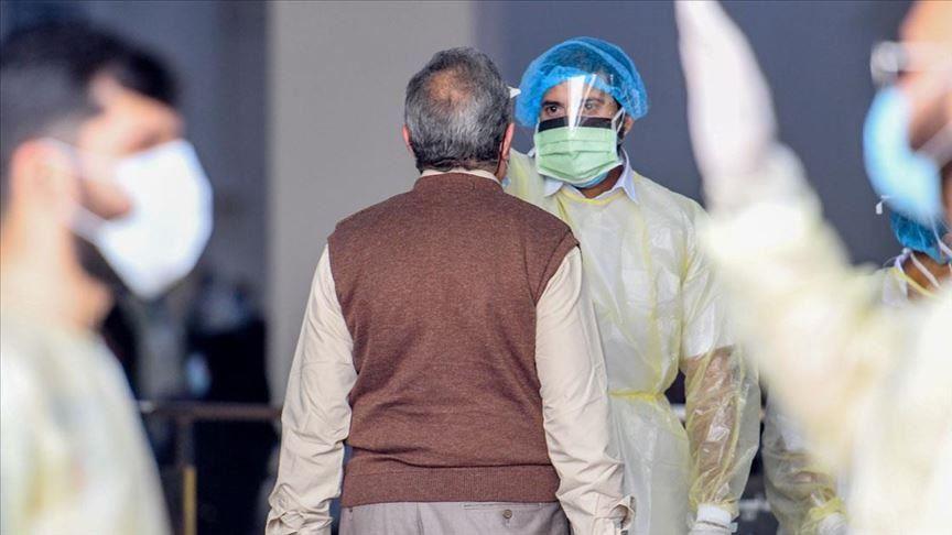 kuwait to impose curfew to stem coronavirus