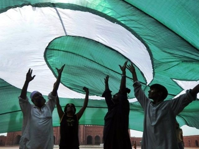 pakistan s ranking among happiest nations improves