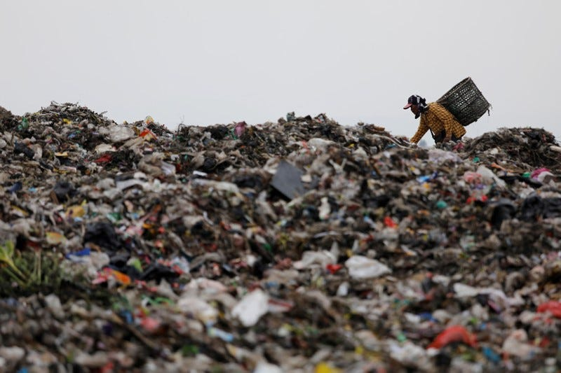faisalabad waste management company fails to build landfill site