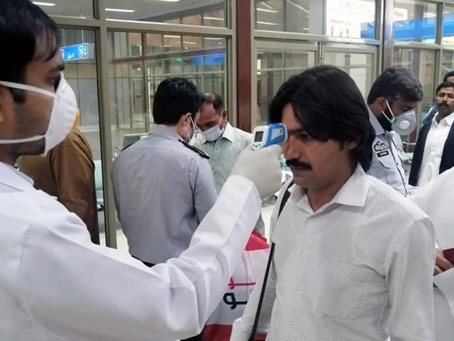 1 300 pilgrims remain untested in multan s quarantine facility
