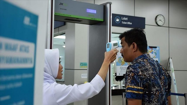 covid 19 indonesia confirms 790 cases 58 dead