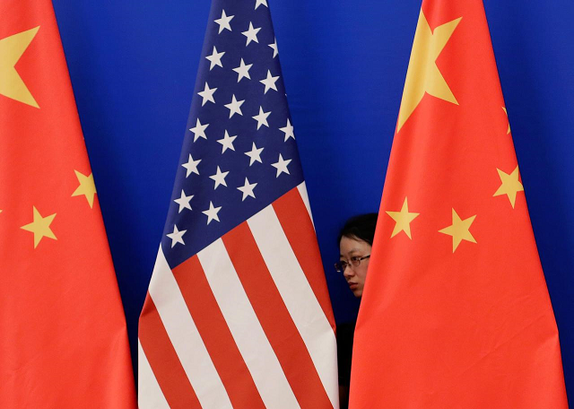 china us to set aside differences in g20 coronavirus summit scmp