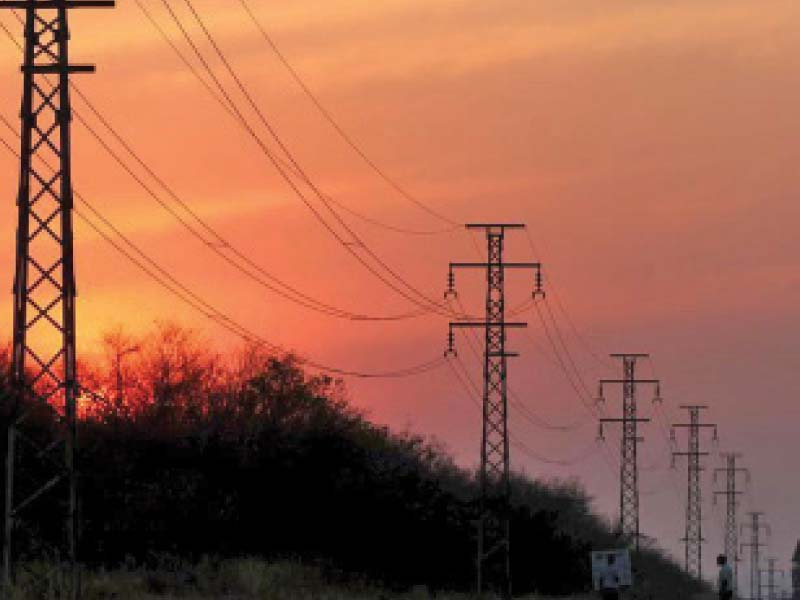 The ECC was briefed that the tariff revision would have an impact of Rs1.09 to Rs2.89 per kilowatt-hour on various categories of consumers. PHOTO: FILE