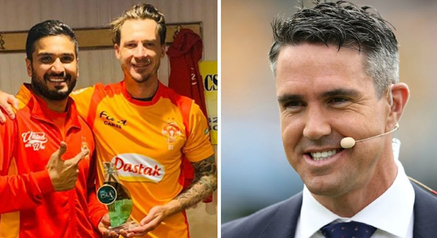 steyn shares fascinating details of his pakistan experience with pietersen