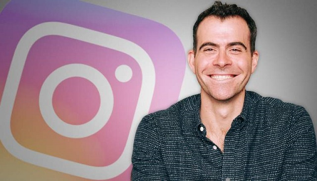 instagram s ceo is managing the billion user network from his garage