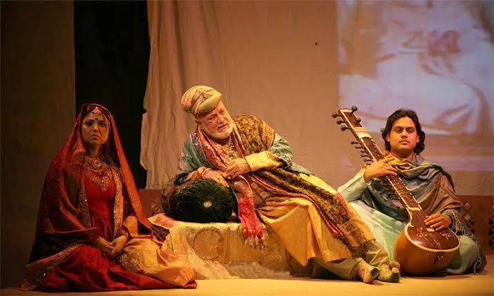 world theatre day celebrations marred by coronavirus
