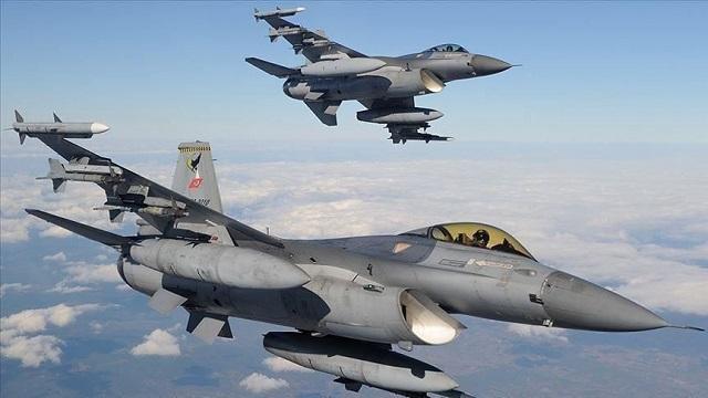 turkey neutralises 8 pkk terrorists in northern iraq
