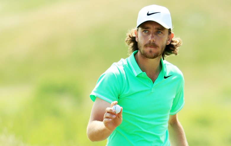 fleetwood wants ryder cup to be shining light after virus