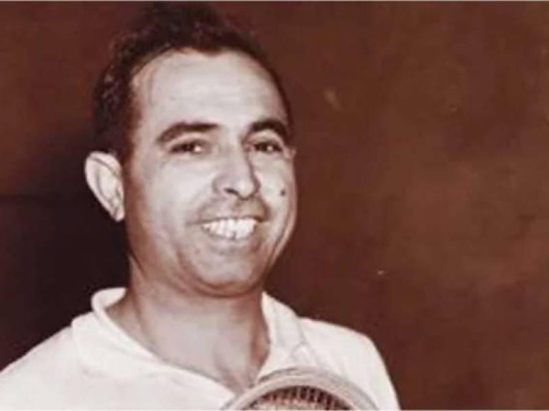 squash legend azam khan dies at 95 in london