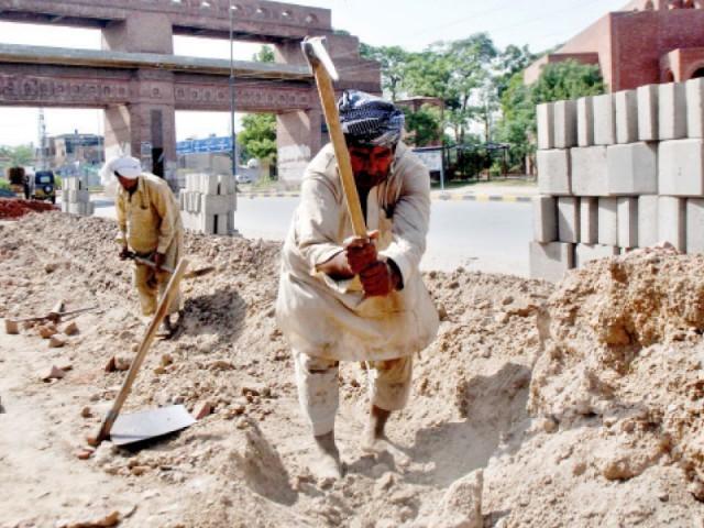 coronavirus and the plight of labourer