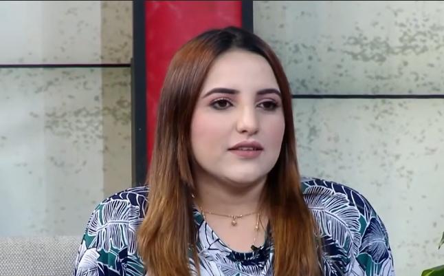 hareem shah to host a ramazan transmission