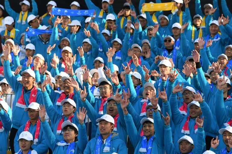 beijing 2022 olympics face special situation